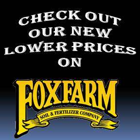 foxfarm new price